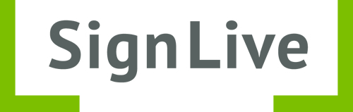 SignLive